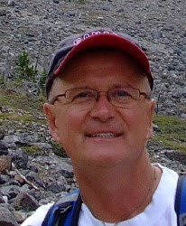 Terry Findley Portrait