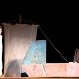 Atlantide di Platone con Eleonora Brigliadori ad Eraclea Minoa