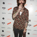 OIC - ENTSIMAGES.COM - Ricki Hall at the March of The Mods - book launch party  London 11th February 2015
