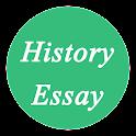 English Essay - 2016