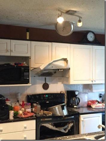 Kitchen failures p10