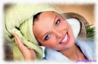 Эффективное укрепление волос
