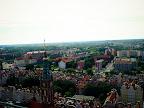 Výhľad na Gdańsk