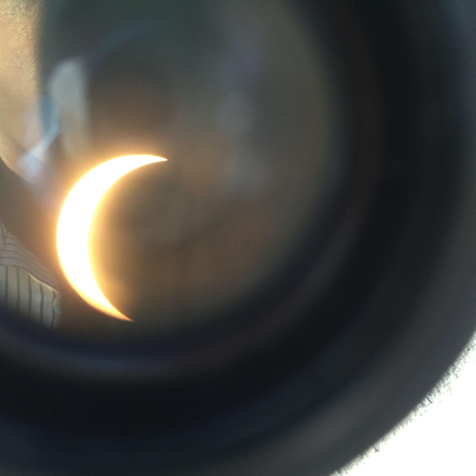 Program Ilmu Gerhana Matahari Di Sekolah Cikguiza Dot