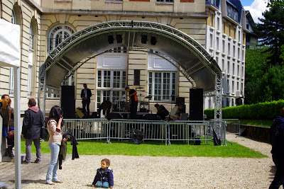 La Fondation BIERMANS-LAPÔTRE se prpéare en vue du concert
