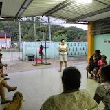 Projeto Betari - Reunião de Retrospectiva (2012-2015)