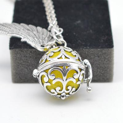 BEAUTIFUL ESSENTIAL OIL NECKLACES AND JEWELRIES  YOU LOVE TO WEAR 3