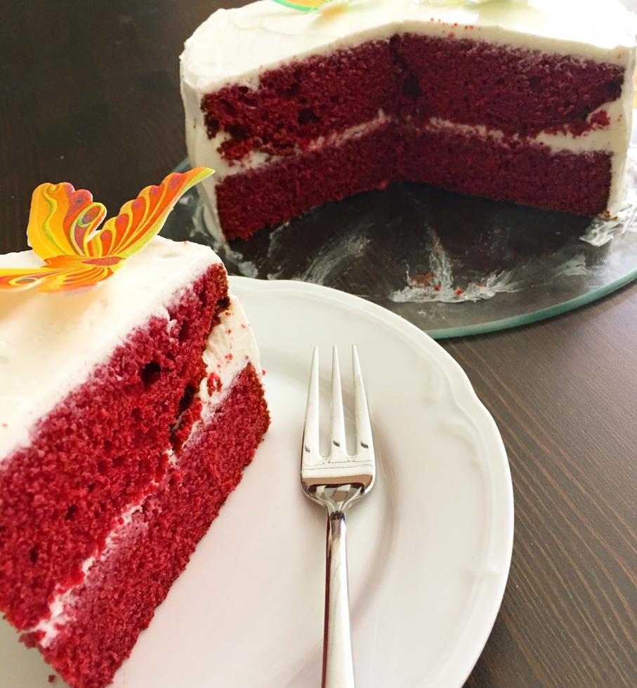 Gf Backspass Red Velvet Kuchen