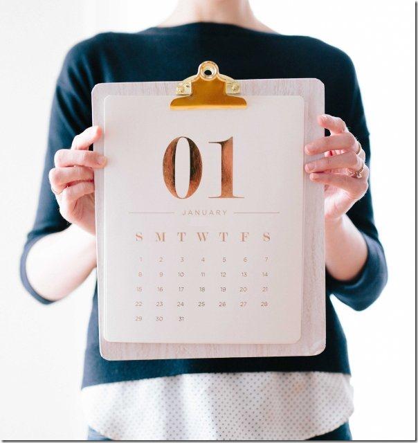 30 giorni di minimalismo - la sfida