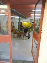 ESPAI REBICICLEM, taller de formació mecànica
