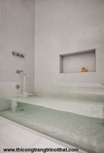 14 ý tưởng độc đáo dành cho phòng tắm của bạn-6