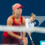 Angelique Kerber & Andrea Petkovic - 2016 Brisbane International -DSC_6044.jpg