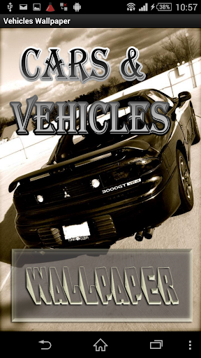 Vehicles Wallpaper HD 2015
