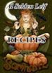 Al Selden Leif - Pagan Samhain Recipes