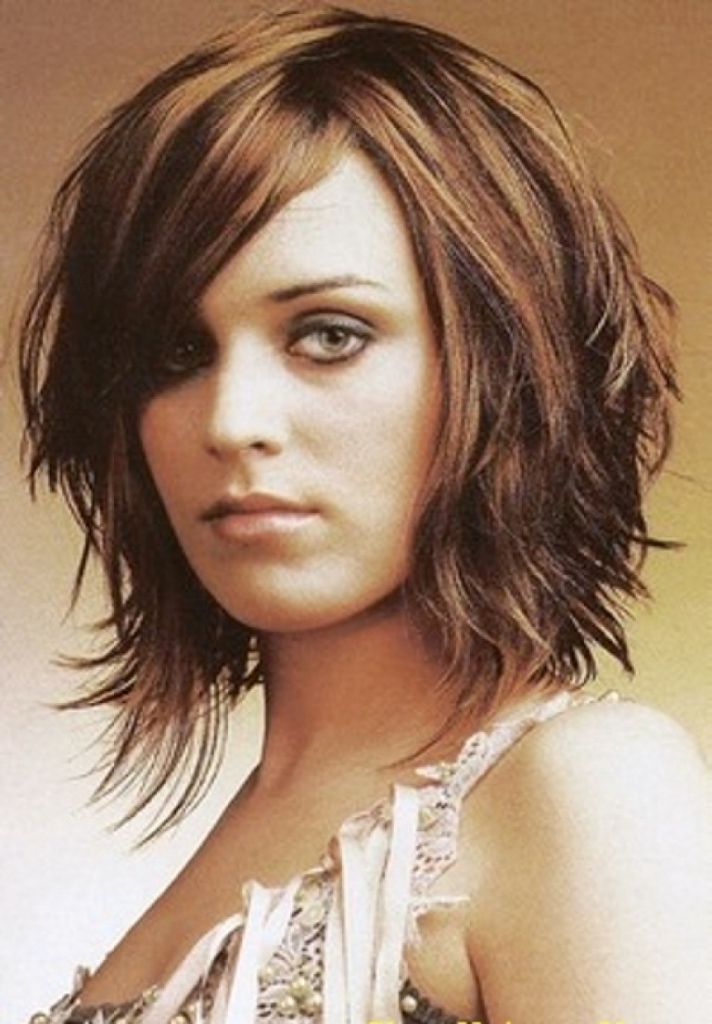 medium haircuts Medium Style Haircuts For Womenu0027s