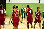 NBA - Mislata Cadete M