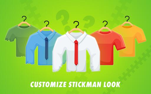 Stickman Combats: Multiplayer Stick Battle Shooter apktram screenshots 10