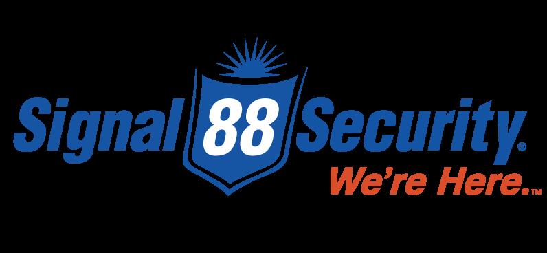 Signal 88 Logo