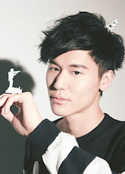 Feng Tian China Actor