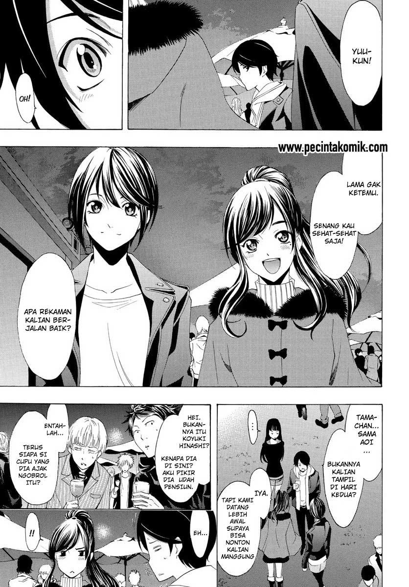 Fuuka Chapter 94-5