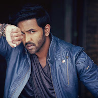 Manchu Vishnu New Movie Stills