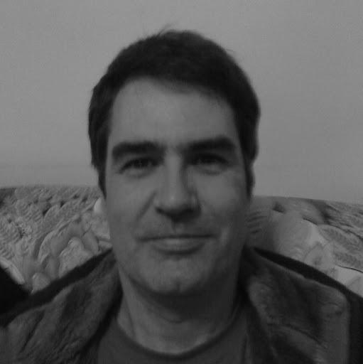 Michael Musgrove