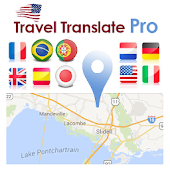 Travel Translate Pro