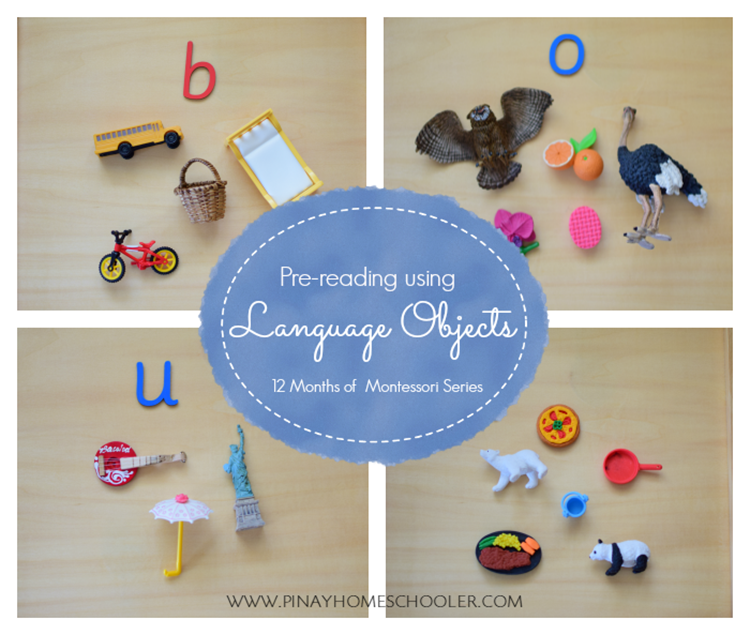 Montessori Language Objects1