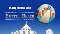 City National Bank Inaugural Better Beach Awards