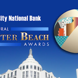 City National Bank Inaugural Better Beach Awards
