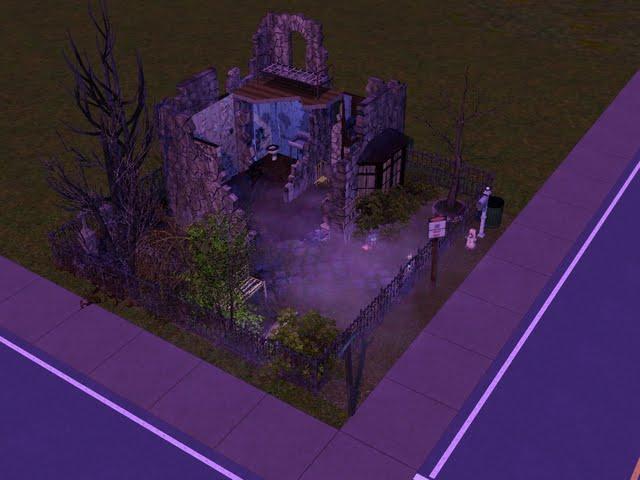 Haunted Hallow-teenie-weenie! Screenshot-125