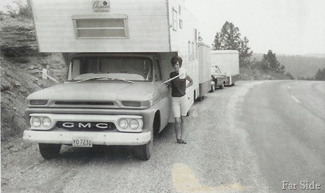 Jan  Unknown year Camper is new