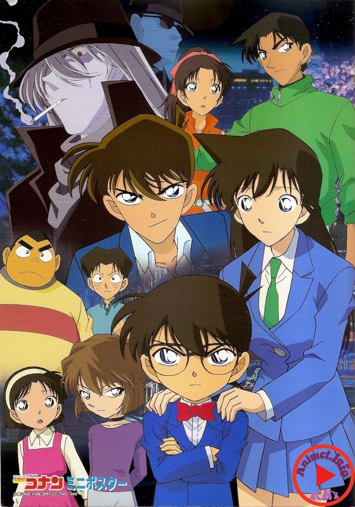 Detective Conan - Thám Tử Lừng Danh Conan | Meitantei Conan | 名探偵コナン (1996)