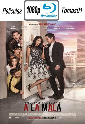 A la Mala (2015) BRRip 1080p
