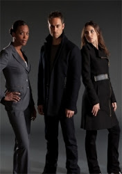 XIII: The Series Season 1 - Điệp viên vô danh