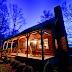 (94) Custom Genesis Log Cabin