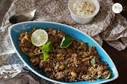 How to Make Farali Suran Khichdi Recipe
