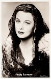 The beautiful Hedy lamarr