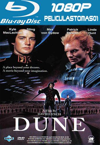 Dune (1984) BDRip m1080p