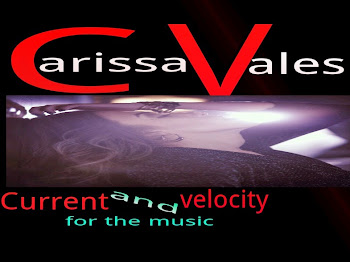 ﹏︴The current and velocity for music﹏︴ΞCarissa Vales