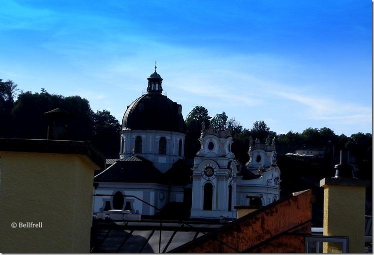 Blick von Dachterrase 2