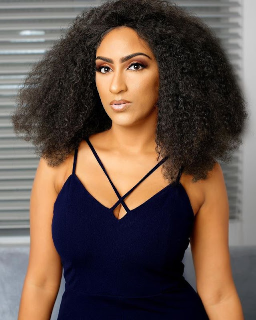 """If Women Ruled The World There'll Be No Wars"" - Juliet Ibrahim Says (PHOTOS)"