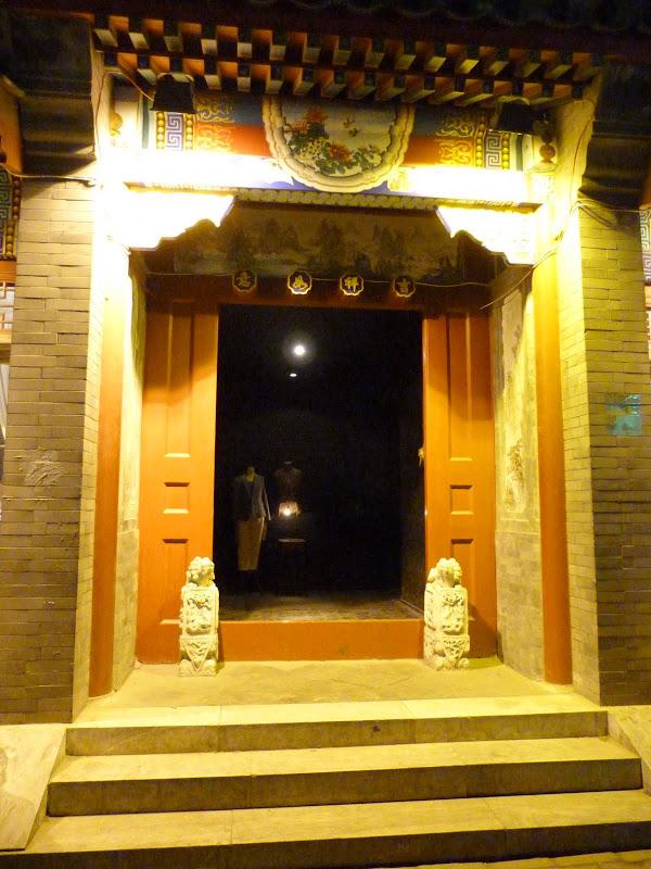 PEKIN Temple Tian tan et une soirée dans les Hutongs - P1260984.JPG
