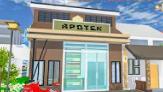 ID Apotek Di Sakura School Simulator