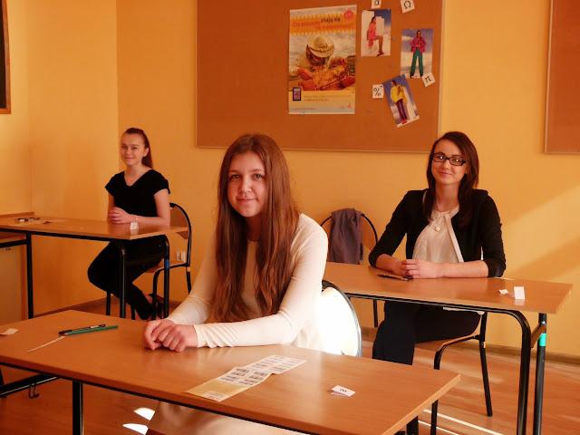 Egzamin gimnazjalny 2015 - P1120520.JPG