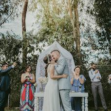 Fotógrafo de bodas Esteban Meneses (emenesesfoto). Foto del 24.03.2017