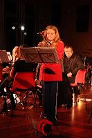 """Ida spiller solo på """"Rudolf..."""""""