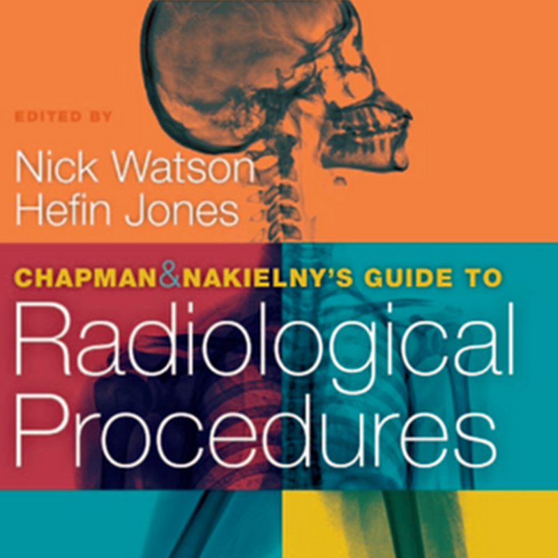 GUIDE TO RADIOLOGICAL PROCEDURES 2018
