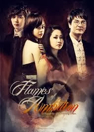 Ngọn Lửa Tham Vọng - Flames of Desire Today TV