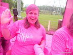 Seriously PINK volunteers. Why don't we do this to the 3 Day crew?